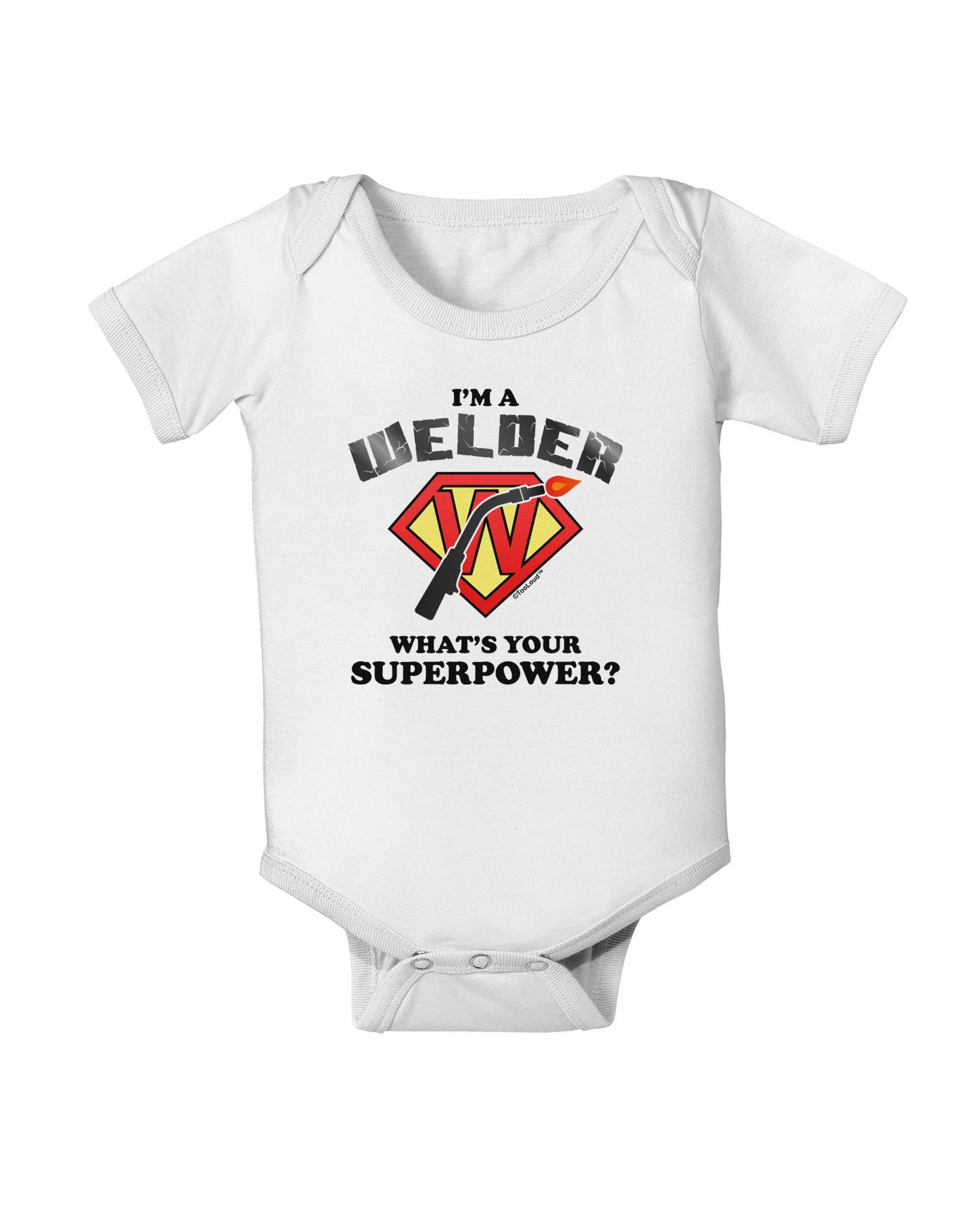 Like Son Baby Romper Bodysuit TooLoud Matching Like Father Like Son Design