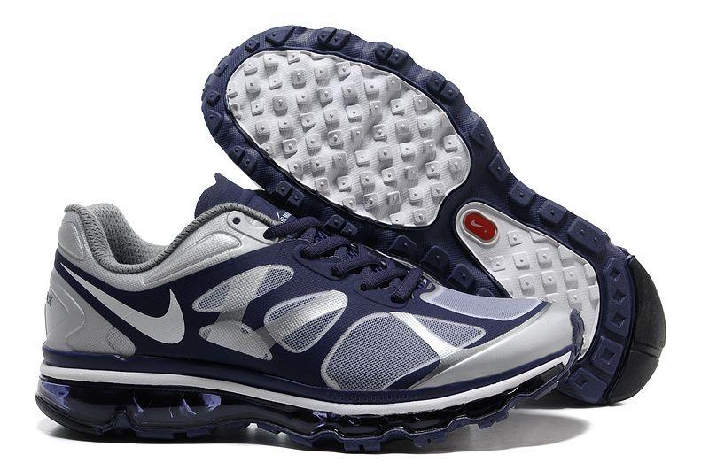 Nike Womens Shoes Air Max Thea Metallic SilverPlatinum