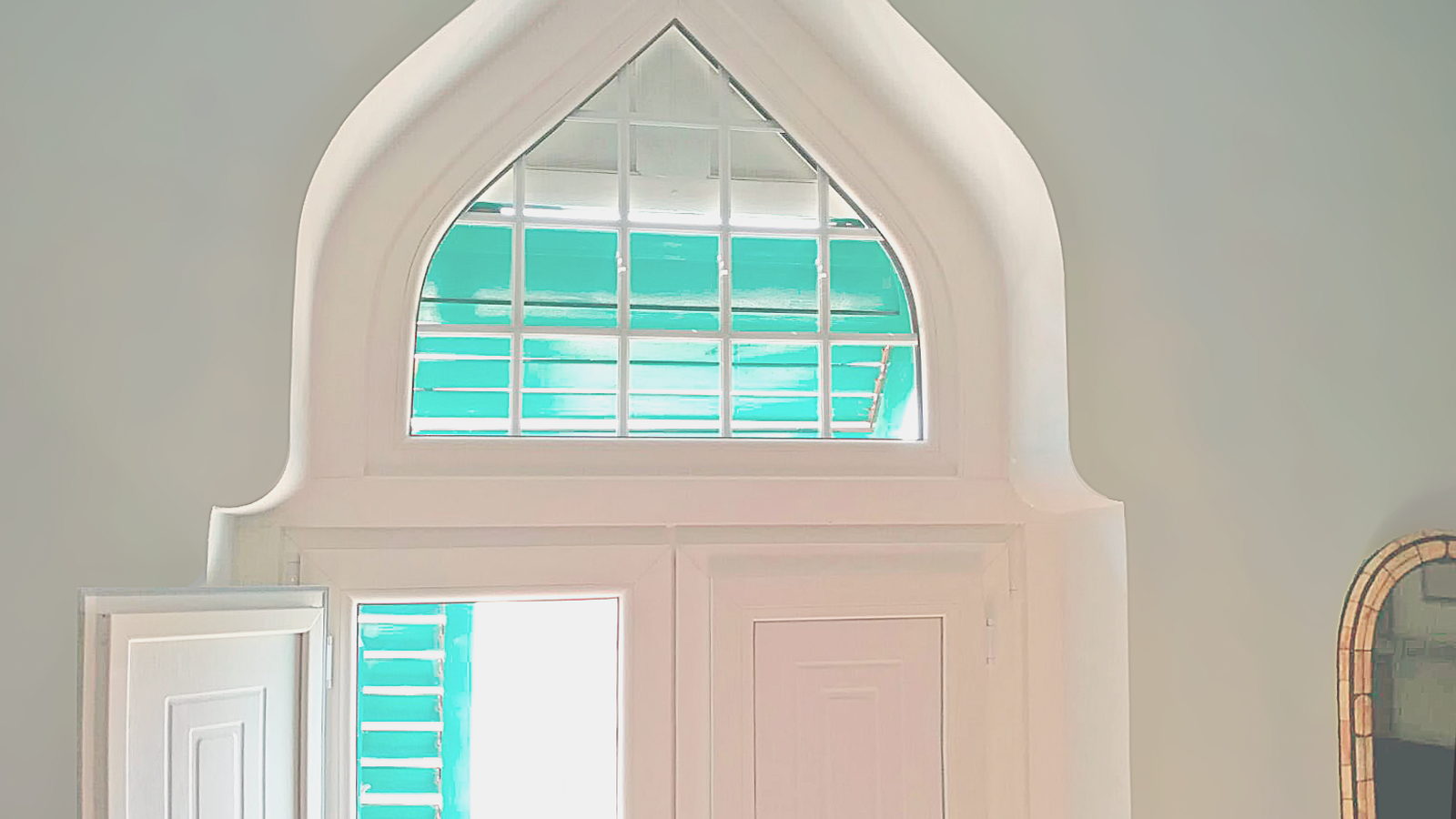 Find This Pin And More On Ventanas De Pvc By Aluplast2001.