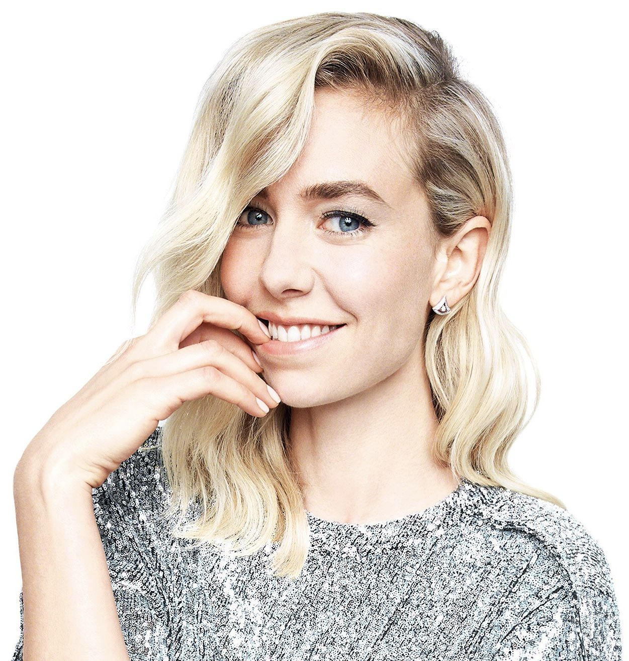 Is a cute Vanessa Kirby nudes (95 foto and video), Pussy, Cleavage, Boobs, underwear 2015