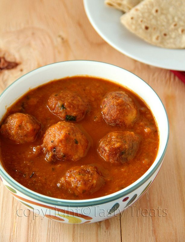 Kofta is a famous north indian veg gravy that is served in all kofta is a famous north indian veg gravy that is served in all hotels forumfinder Gallery