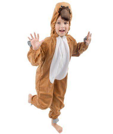 244de882b Platypus Full Body Kids Costume