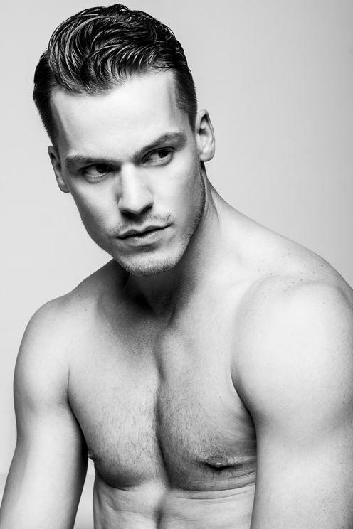 Jason Beitel Desnudo Art Photo Art Male Models Interesting Faces
