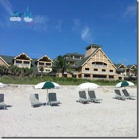 Learn About Disneys Vero Beach Resort