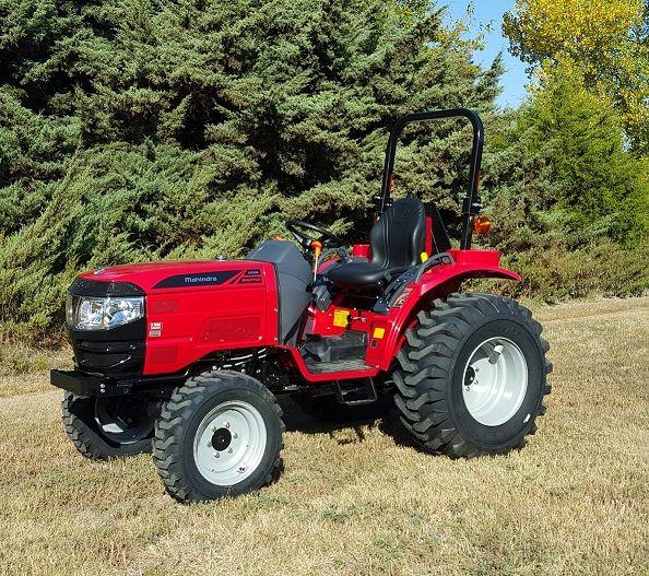Mahindra 1526 Tractor Tractors Pinterest Tractor