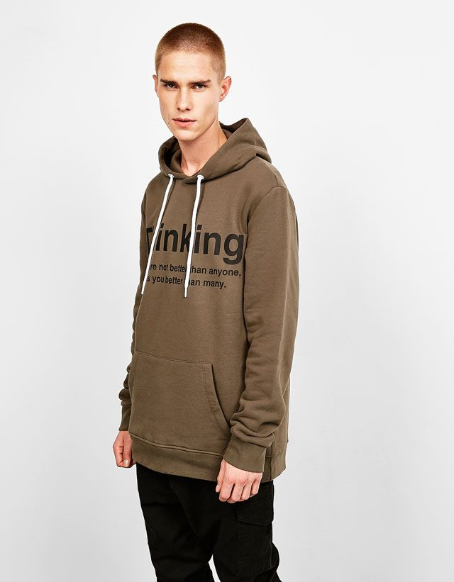 Novedades - NEW COLLECTION - HOMBRE - Bershka Colombia
