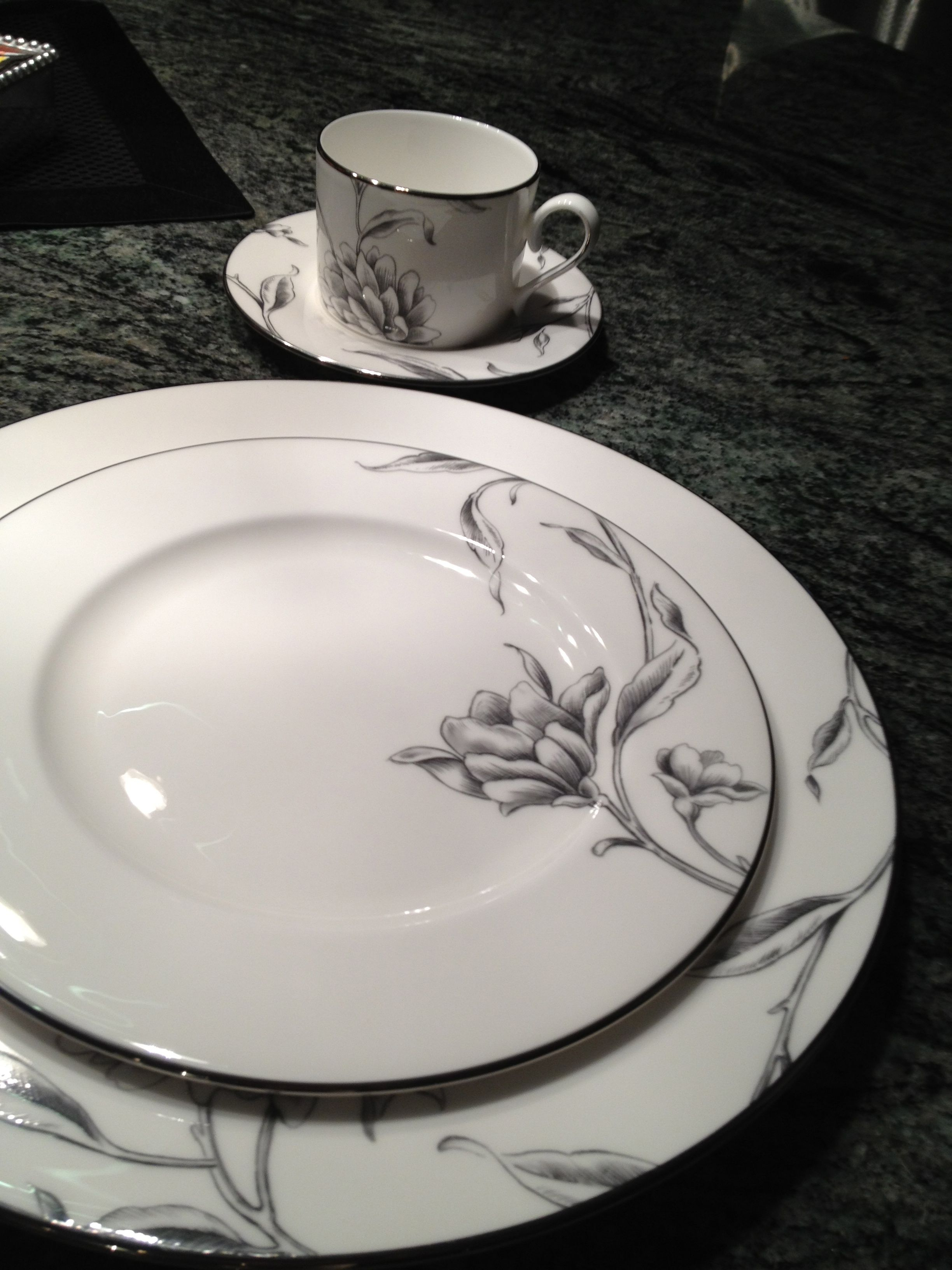 Marchesa by Lenox China set