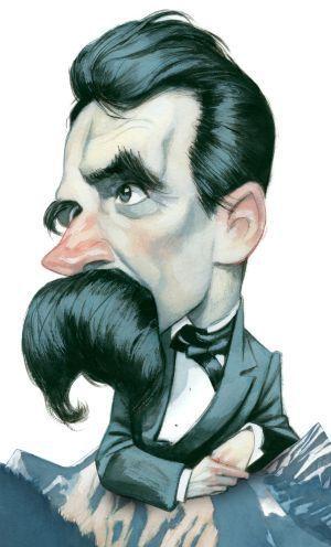 Nietzsche em Sils-Maria | Opinião | EL PAÍS Brasil