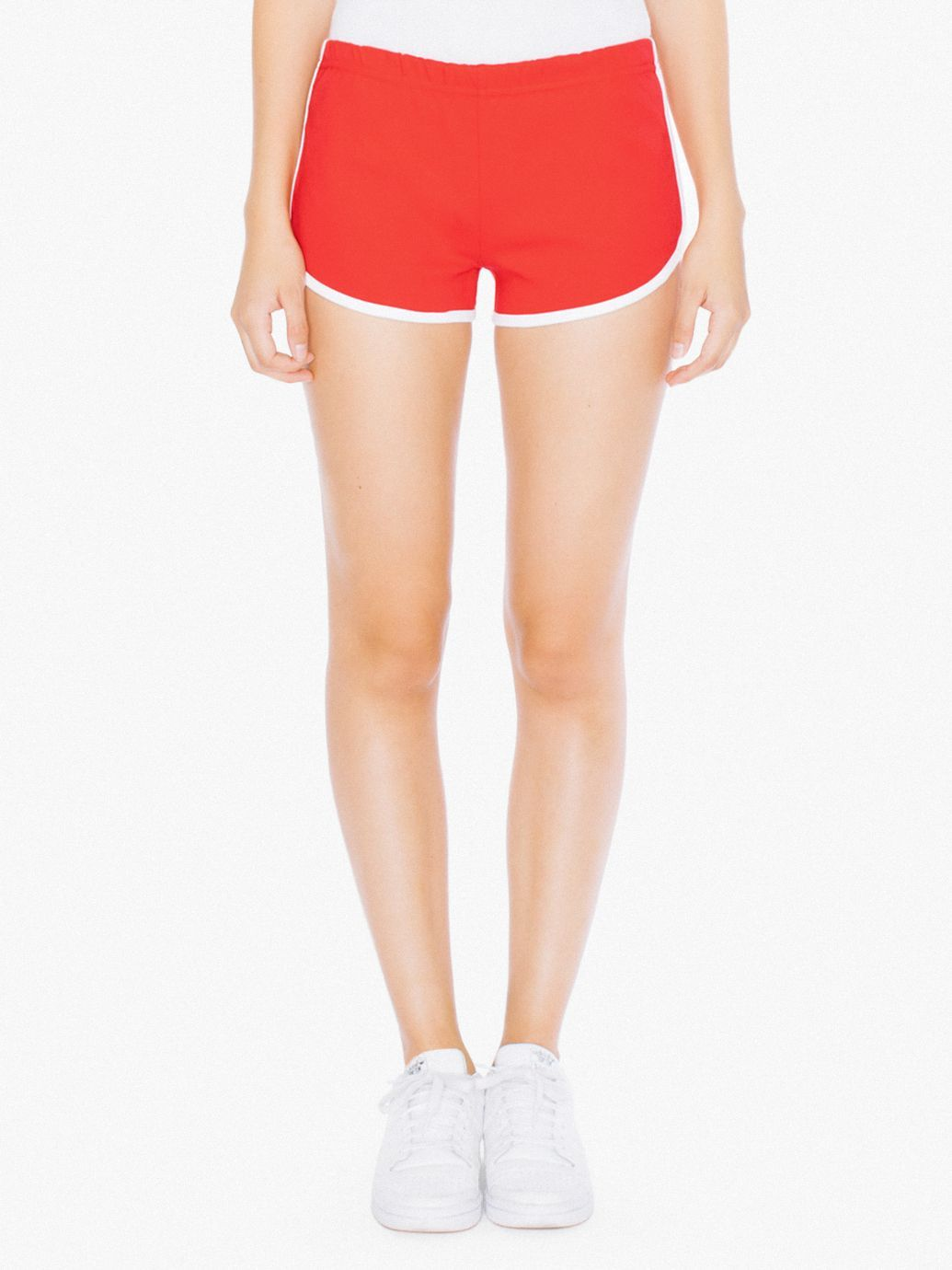 The Interlock Running Short Is A Modern Take On Classic 70s Shorts