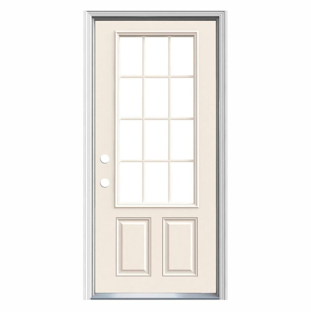 Jeld Wen 3 Jeld Wen Front Door Black Interior Doors