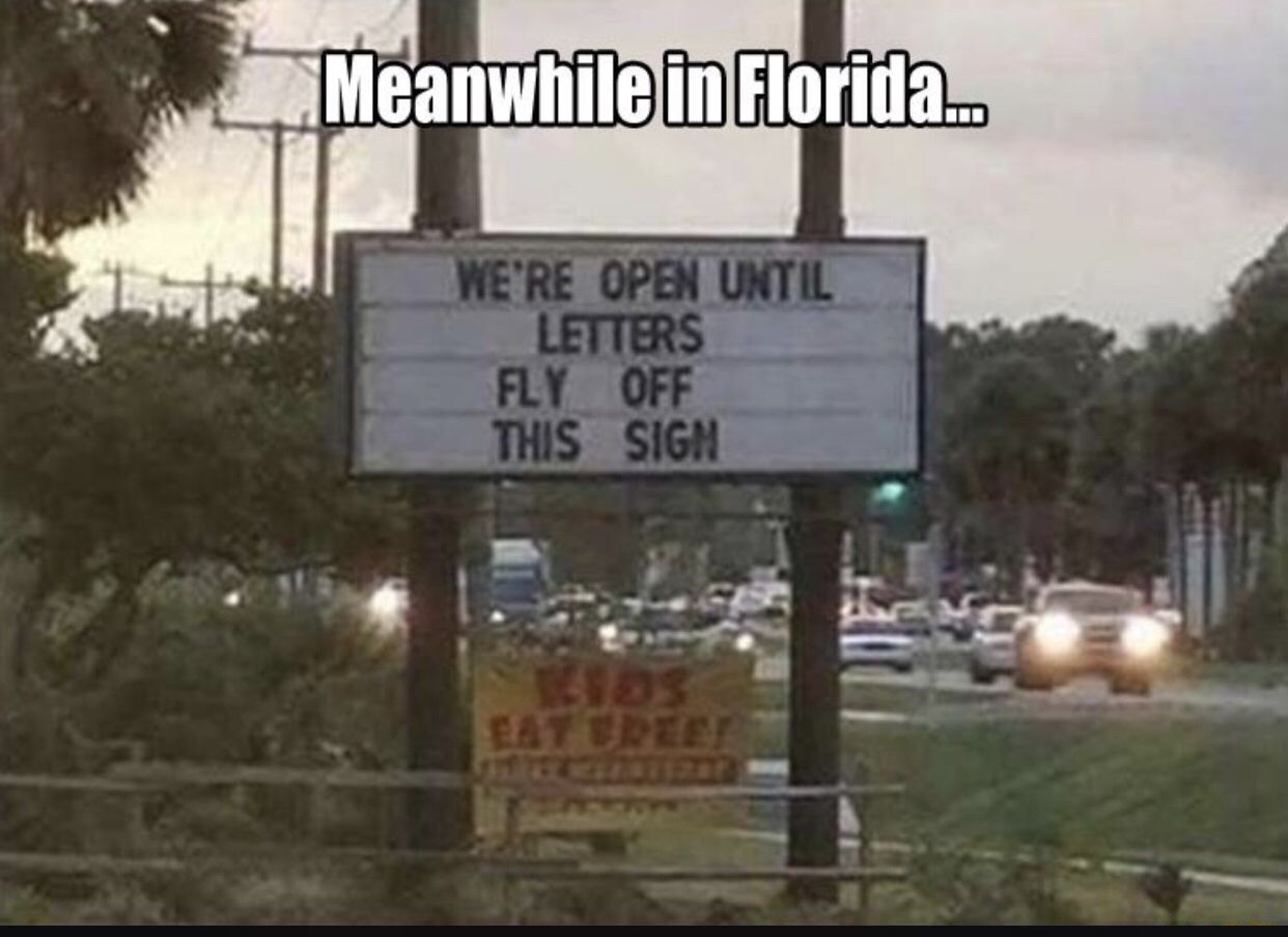 Pin By Another Daydream On Funny Hurricane Memes Florida Funny Friday Funny Images