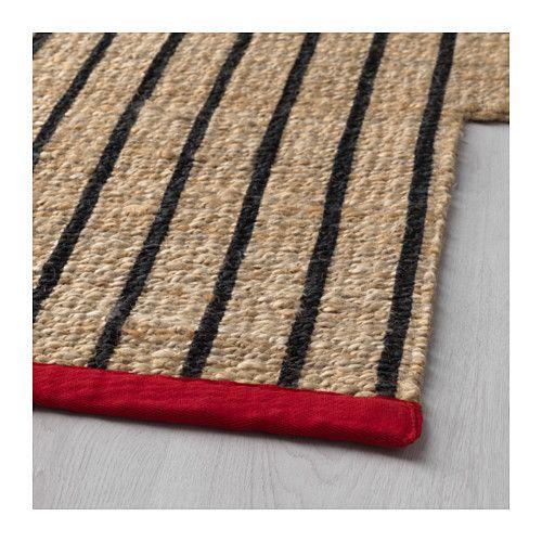 ternslev tapis tiss plat ikea d co pinterest tapis tapis tiss et ikea. Black Bedroom Furniture Sets. Home Design Ideas