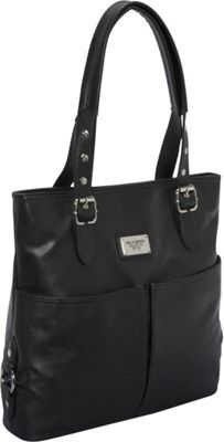 aa819289d0e Relic Bleeker N S Tote Black - via eBags.com! 39.99, what a great price for  a lg. beauty of a bag, I would love this one!