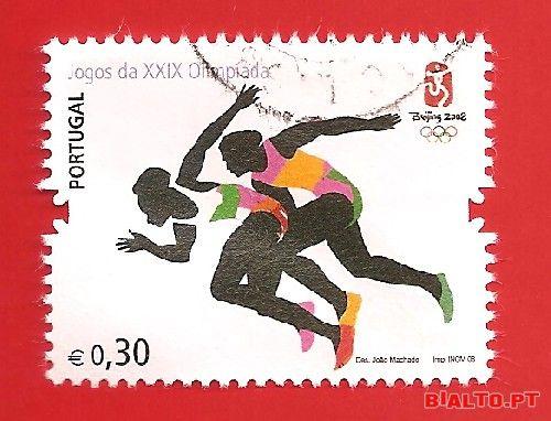 CTT jogos da xxix olimpiada 2008