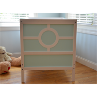 Show details for O'VERLAYS KIT FOR IKEA Sundvick Crib