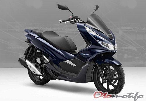 Harga Honda Pcx Hybrid 2020 Spesifikasi Gambar Terbaru Sepeda Motor Motor Yamaha Honda