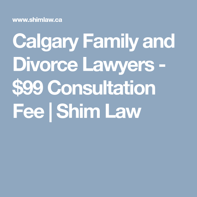 Calgary Family Lawyers Divorce Divorce Lawyers Divorce And Kids