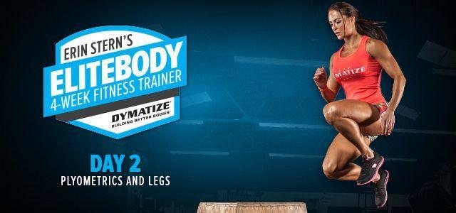 #bodybuildingcom #trainer #fitness #sterns #elite #stern #daily #erin #body #week #dayErin Stern's E...