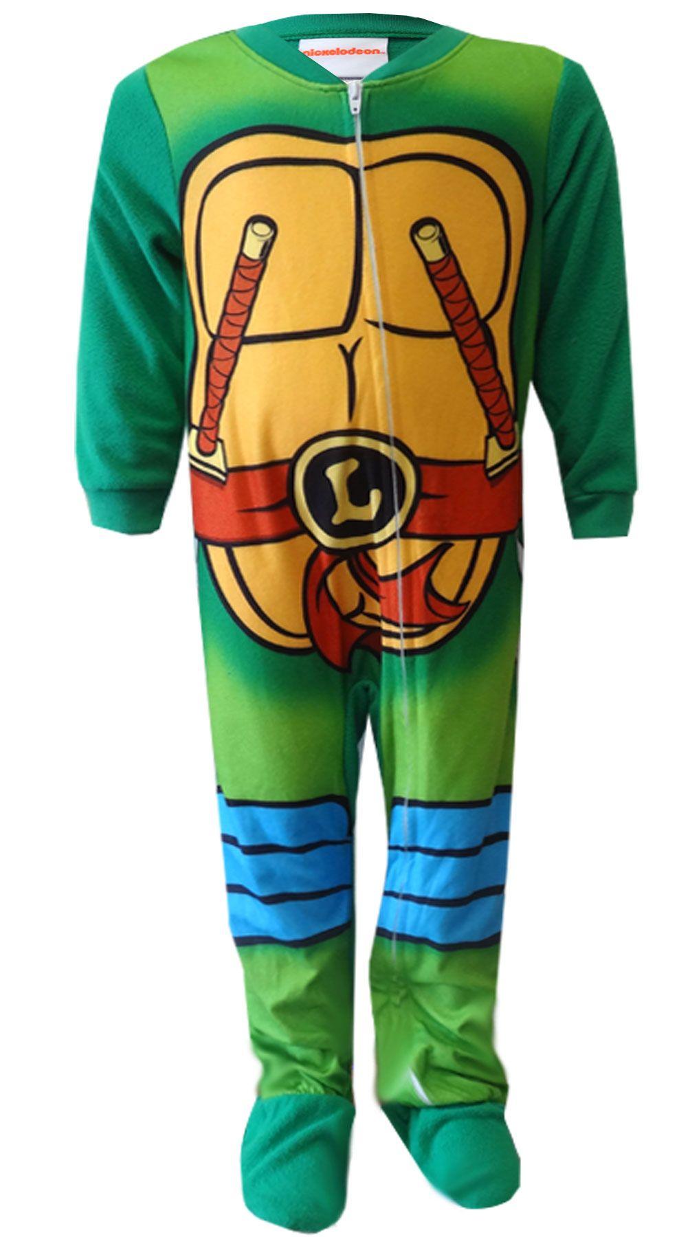 Teenage Mutant Ninja Turtle Leonardo Toddler One Piece