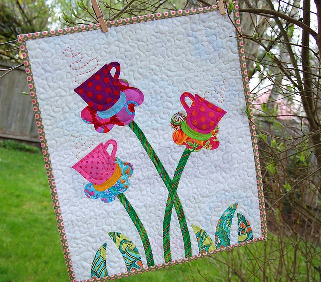 Doll Quilt, Small Gifts, Place Mats Quilted
