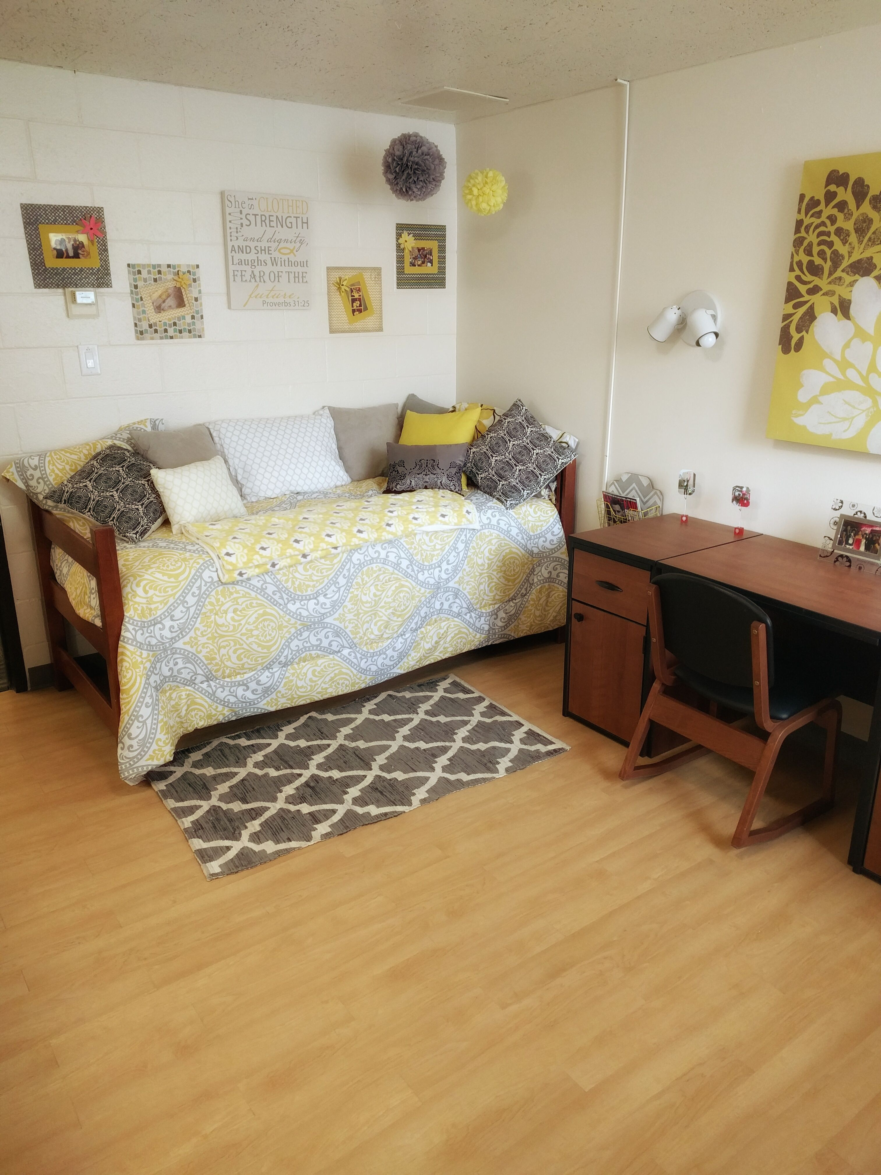 Alvarado And Santa Clara Are Two Of Our Residence Halls That Have