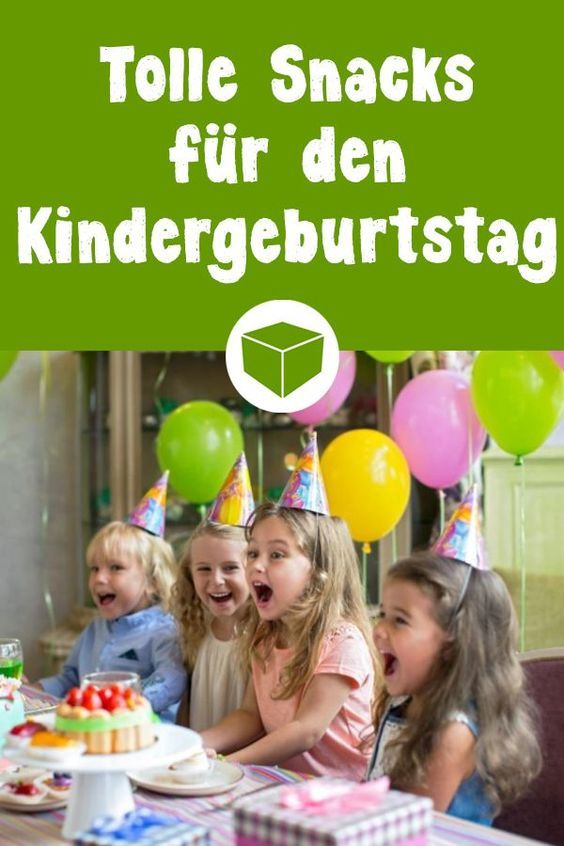 das ideale essen am kindergeburtstag gesunde lustige. Black Bedroom Furniture Sets. Home Design Ideas