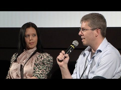 Developing Transmedia Properties for Children | TIFF Kids Industry Panel