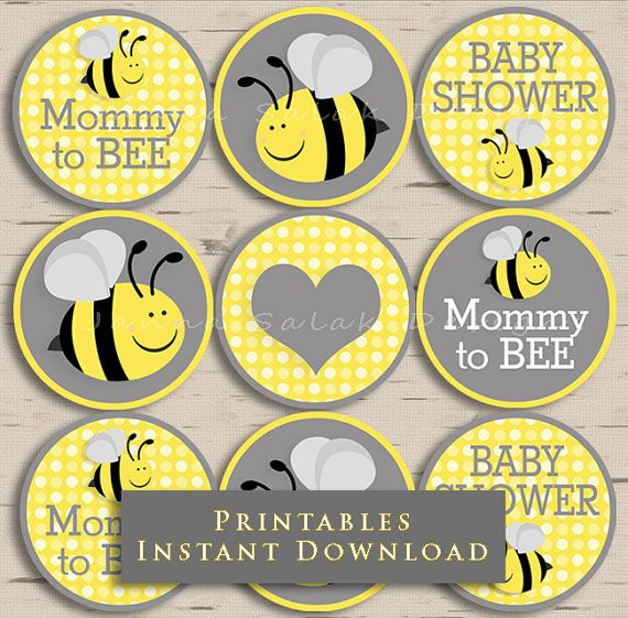 Mum to Be Card and Badge  Mummy to Be Card Baby Shower Card /& Badge Yellow