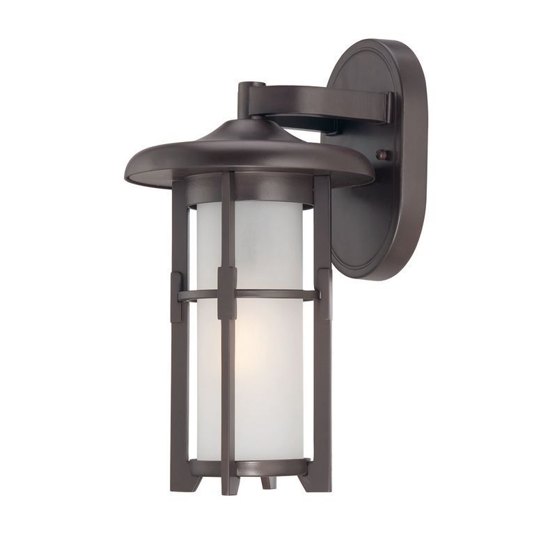 Acclaim Lighting 9352 Luma 1 Light Outdoor Wall Sconce Architectural