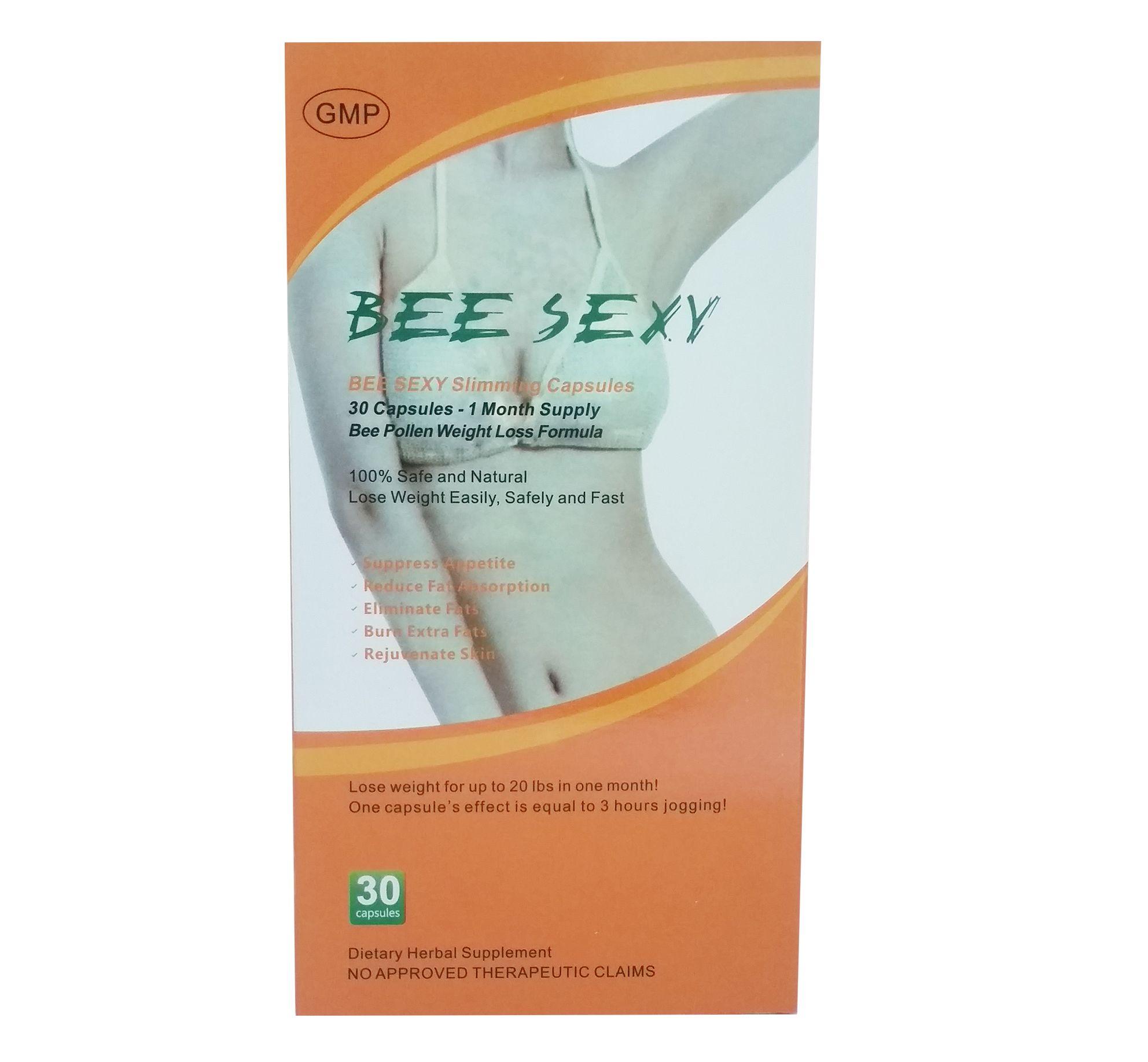 Bee sexy slimming capsule