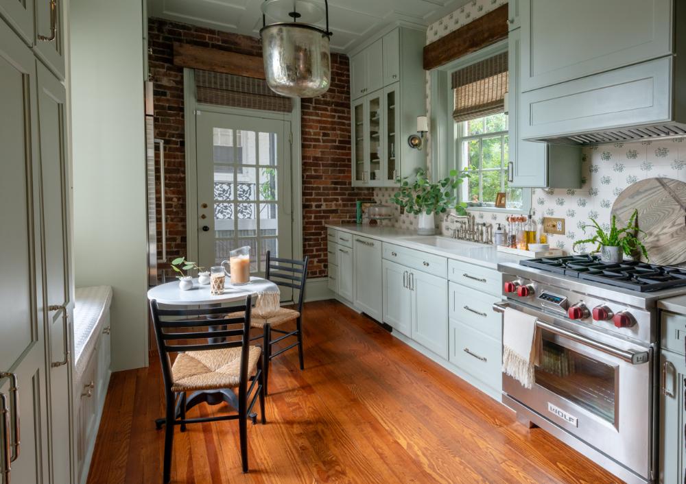 My Savannah Home Kitchen Tour Part I | Lavin Label | Home ...