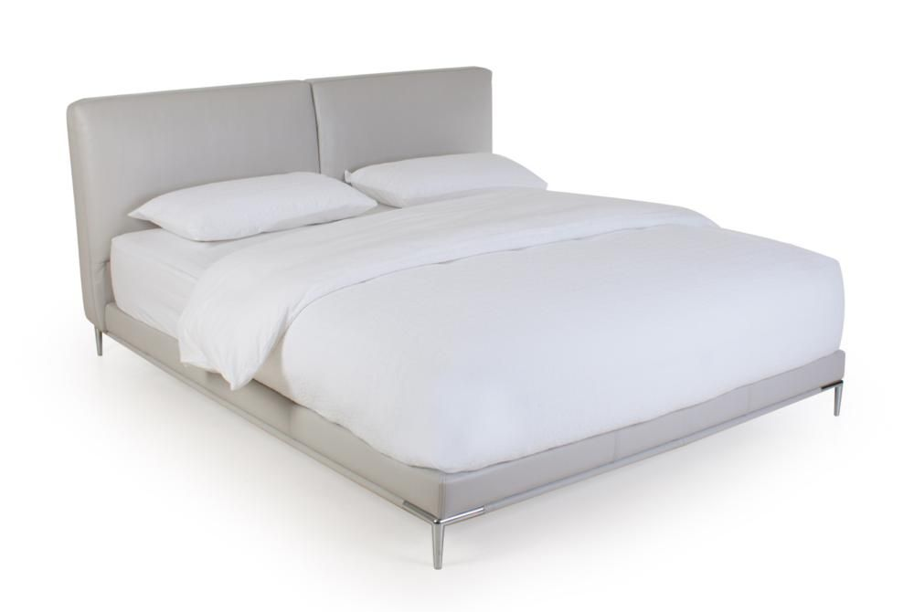 industrial bedroom furniture melbourne%0A Beds at Voyager Furniture  Like the Elise Leather Bed Beds  perfect for any  home