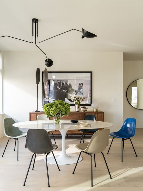 How to mix different design styles in your home sometimes the less things seem go together more they end up complimenting each other also thelist interior rh pinterest
