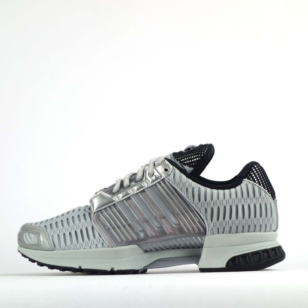 mens adidas black climacool 1 trainers