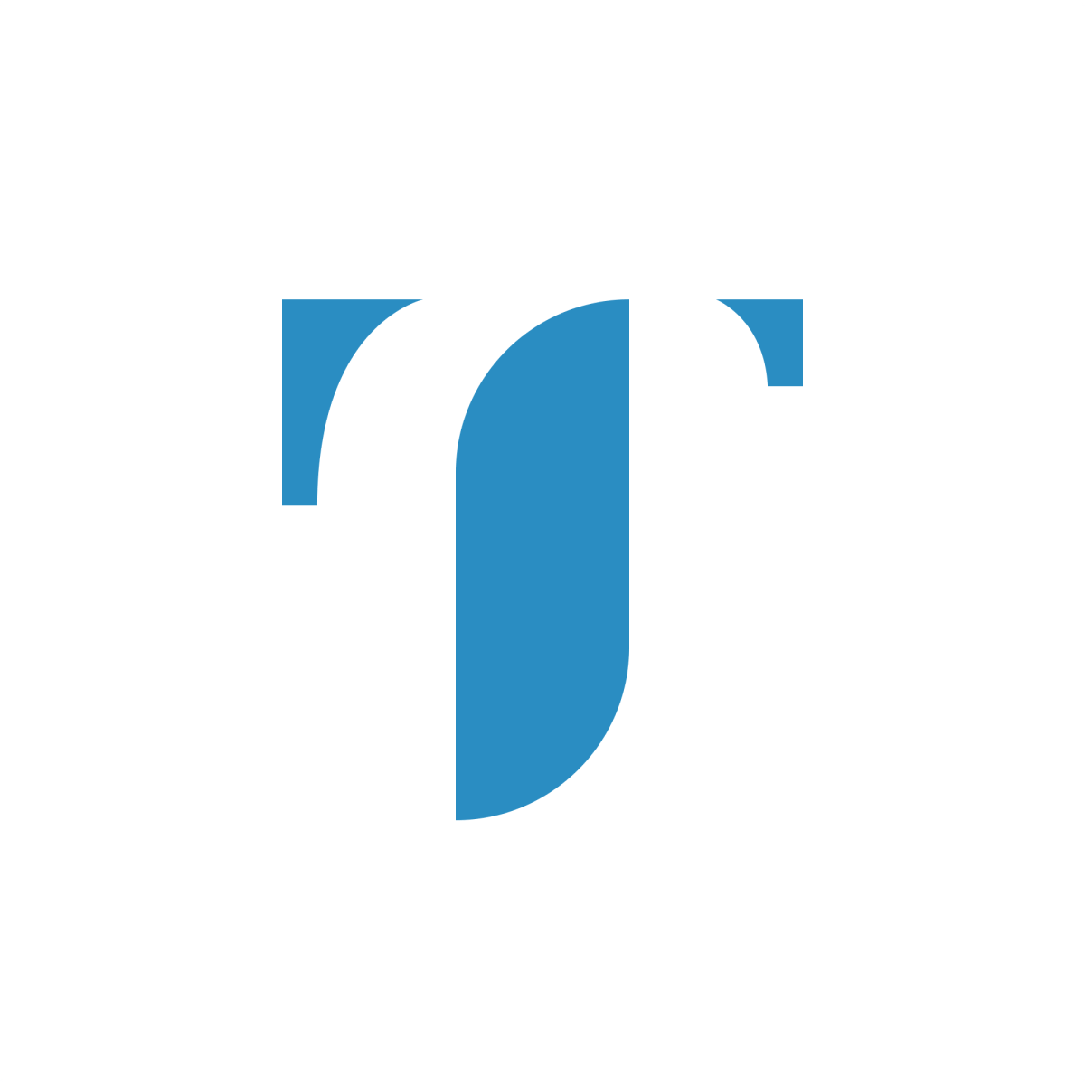 Text100 Logo Australia Letter T Letter Logo Single Letter Logo