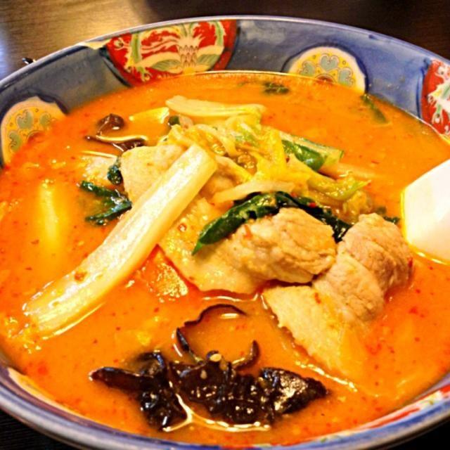 レシピとお料理がひらめくSnapDish - 17件のもぐもぐ - Ezo ramen by do dyu
