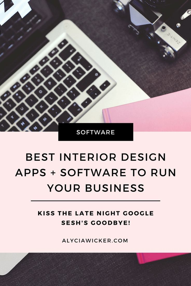 Best interior design apps software to run your business pinterest and also rh
