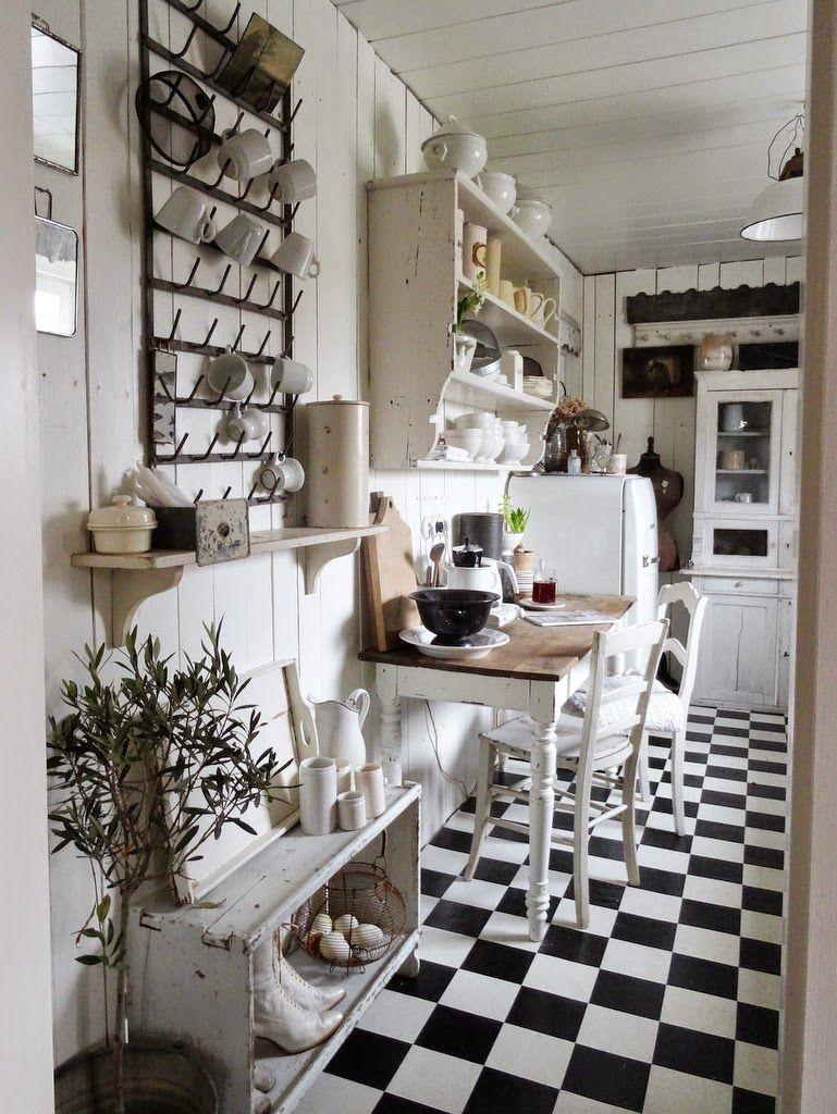 princessgreeneye: Mal wieder ein paar Küchenbilder ...