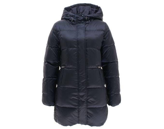 Gant Damen Daunenjacke Classic Long Down Jacket Jetzt bestellen ...