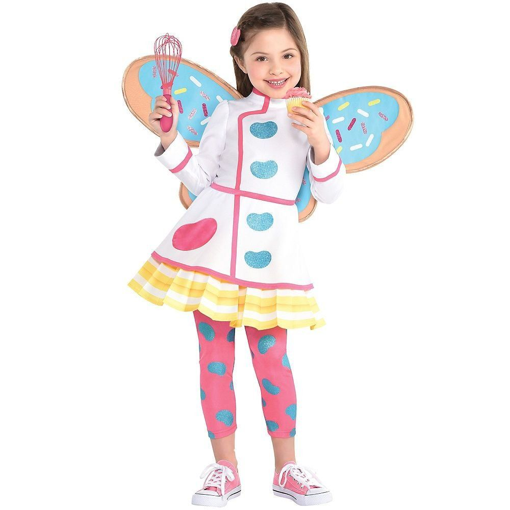 2020 Halloween Costumes Nickelodeon Party City Child Butterbean Costume   Butterbean's Café | Party City | 1000