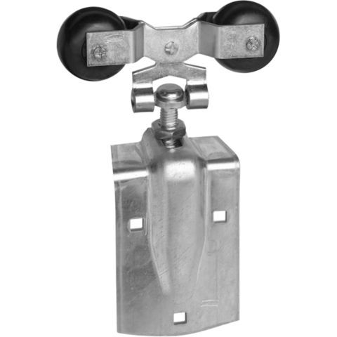Attrayant National Hardware® 5330 Flexible Hanger, Pair   Tractor Supply Online Store  Actual Barn Door Hanger Hardware. Not Hammered, Wrought Or Decorative...or  $400 ...