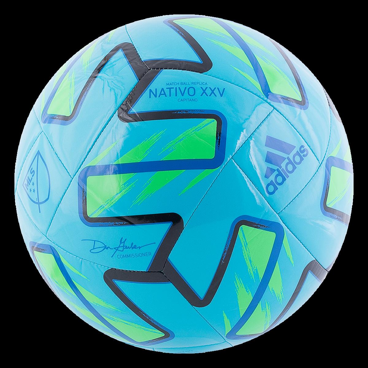 Bola Futsal Adidas Uniforia Euro 20 Único