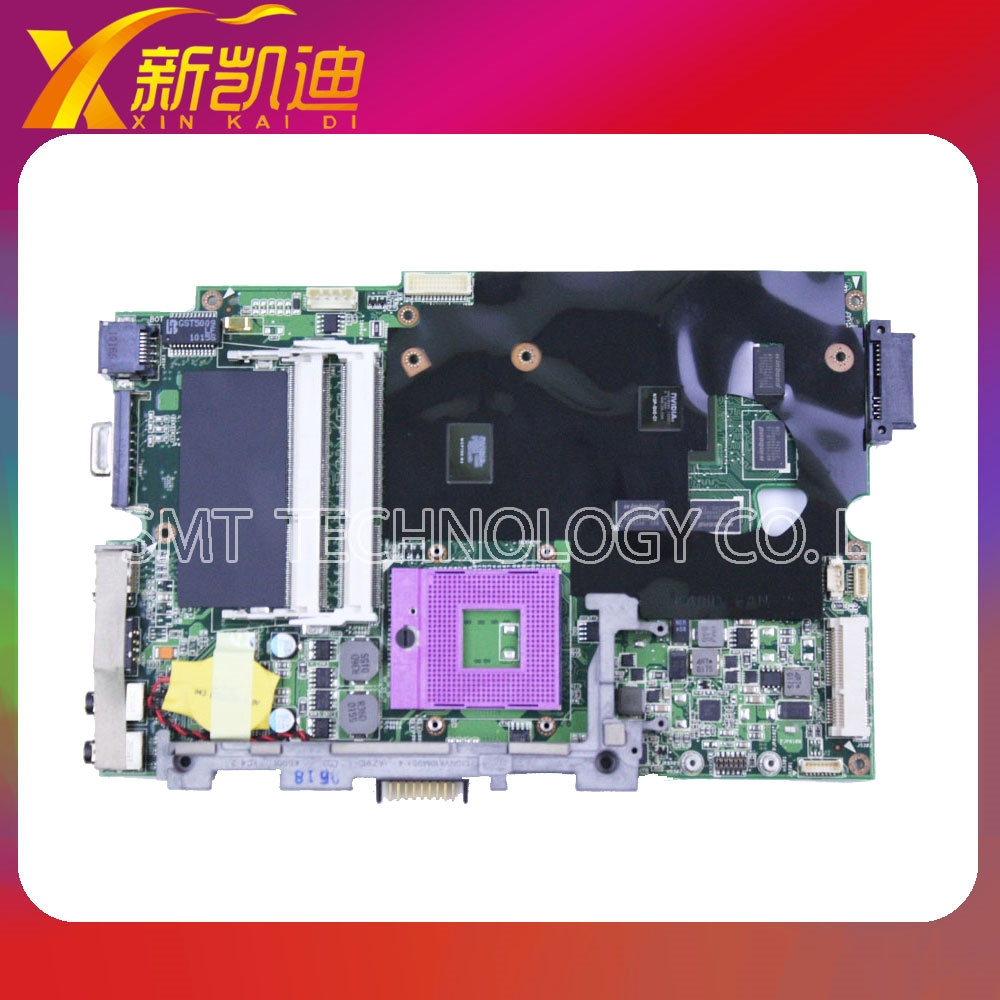 Driver for Asus K40ID Notebook Nvidia Display
