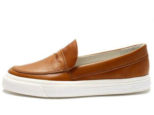 Viktor \u0026 Rolf Penny Loafer Sneakers