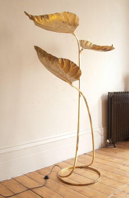 Lamps Ideas | Unique | PorusStudio in 2020 | Modern floor