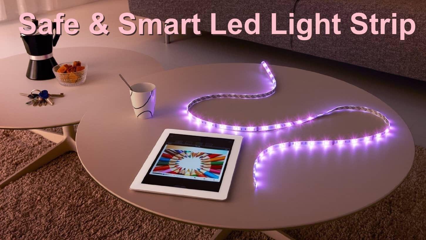 Decision Hue Hue Philips Hue Lights Smart Lighting