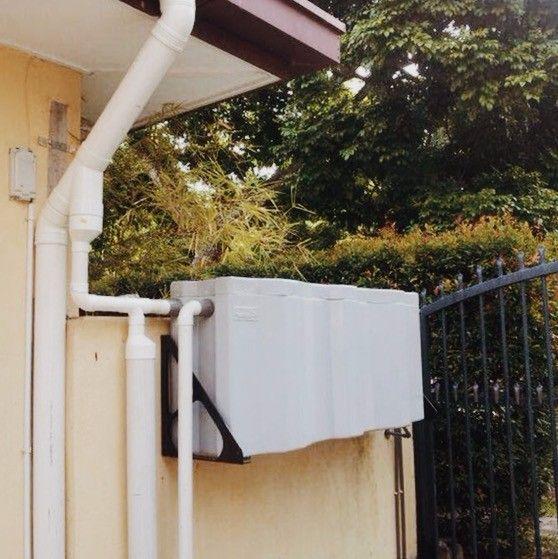 Voda Rainwater Harvesting System Malaysia Rainwater Harvesting System Rainwater Harvesting Rainwater