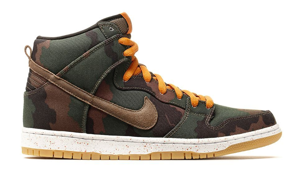 new product 2a049 07877 510 Skateboarding x Nike SB Dunk High