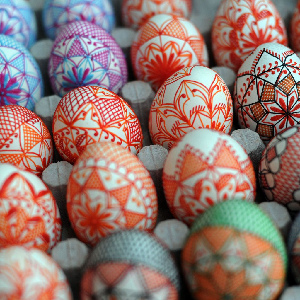Cracking The Symbolism Of Easter Eggs Egg And Easter