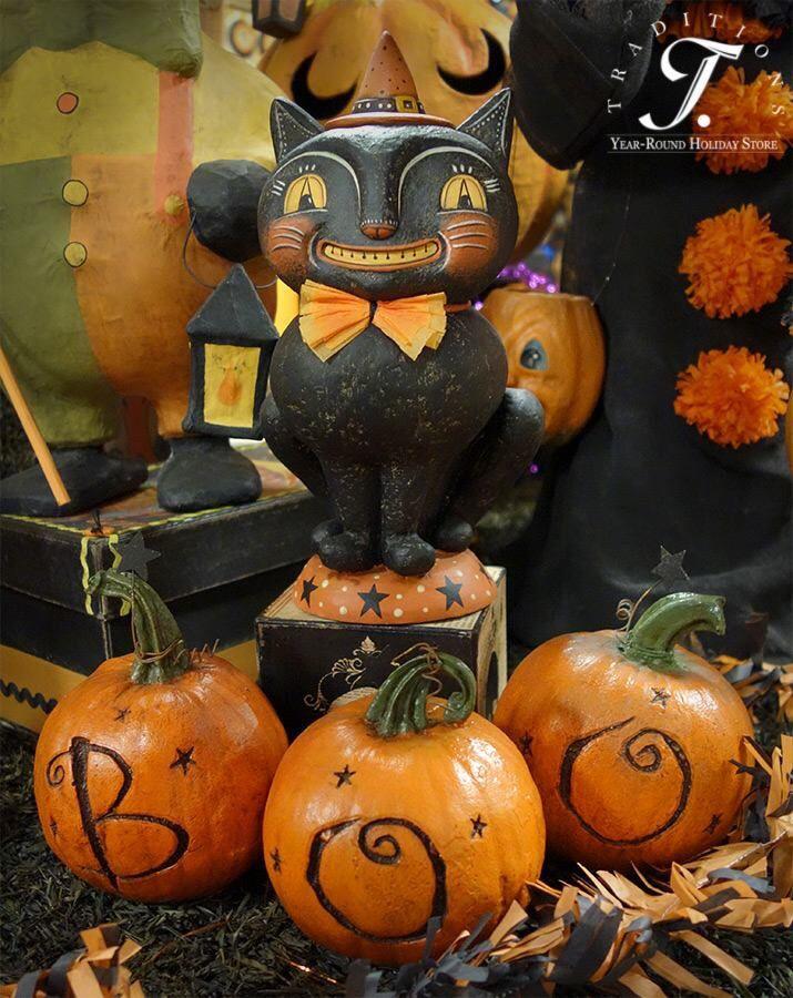 Halloween Time Halloween Pinterest Halloween ideas, Spooky - halloween arts and crafts decorations